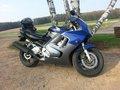 Honda CBR 600 PC 31