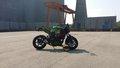 Honda CBR 900 RR klein