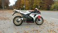 Honda CBR1000RR SC57 2007