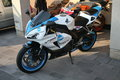 Honda CBR1000RR SC57 klein