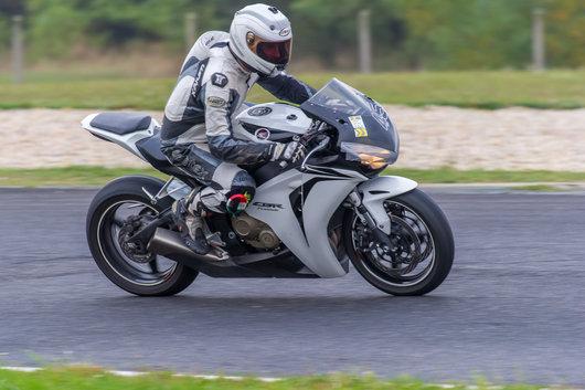 Bild Honda CBR von bikerbox