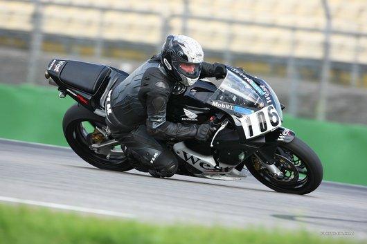 Bild Honda  CBR600 RR von Sirfigo