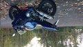 Honda CBR600FS