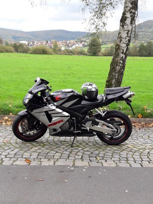 Bild Honda CBR600RR von on2Wheelz