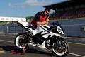 Honda CBR600RR7 klein