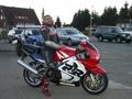 Honda CBR900  RR   SC33 klein