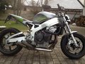 Honda CBR900 SC33 klein