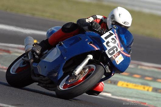 Bild Honda CBR900RR SC28 von Vmaxxx