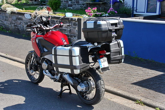 Bild Honda Crosstourer von Joerg63