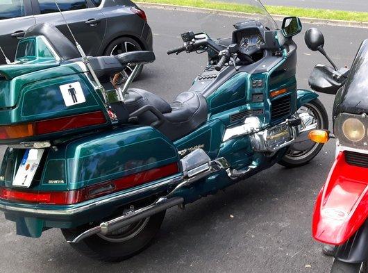 Bild Honda GL 1500 SE von mixxxxer