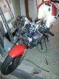 Honda NSR 125 klein