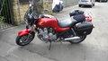 Honda Sevenfifty98