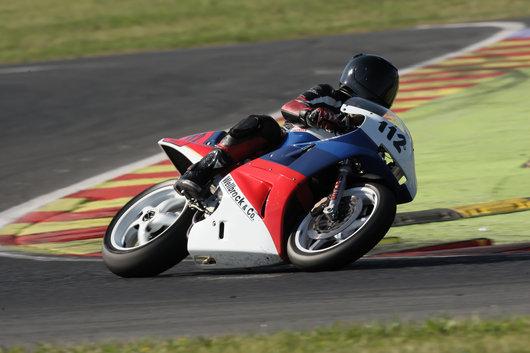Bild Honda VFR750R RC30 von Rc30