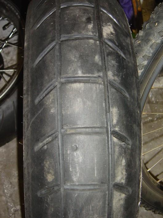 Bild KTM LC 4 von Jimmy