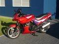 Kawasaki GPZ 500 S klein