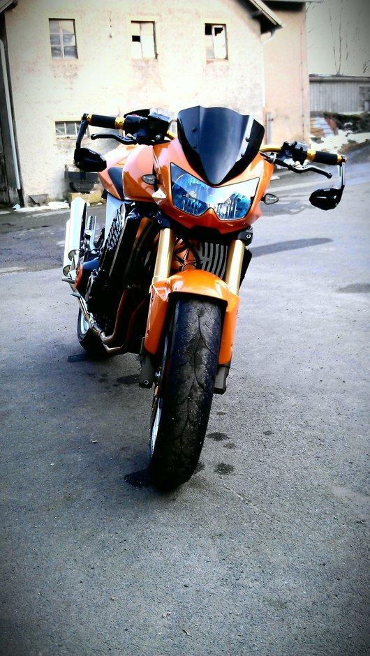 Bild Kawasaki Z1000 von LullerPuppen