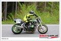 Kawasaki Z1000J klein