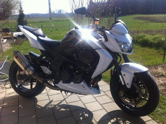 Bild Kawasaki Z750 2010 von walterg