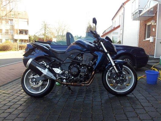Bild Kawasaki  Z750 ABS von richi1990