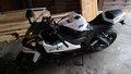 Kawasaki  ZX 10 R klein