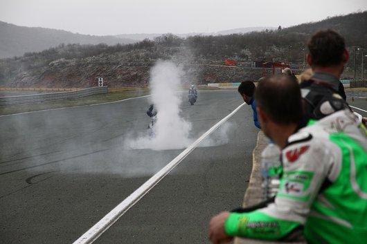 Bild Kawasaki  ZX10R von dreier-racing