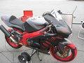 Kawasaki ZX6-R