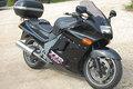 Kawasaki ZZR 1100 C klein