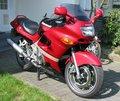 Kawasaki ZZR600 klein