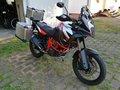 KTM 1290 Superadventure R