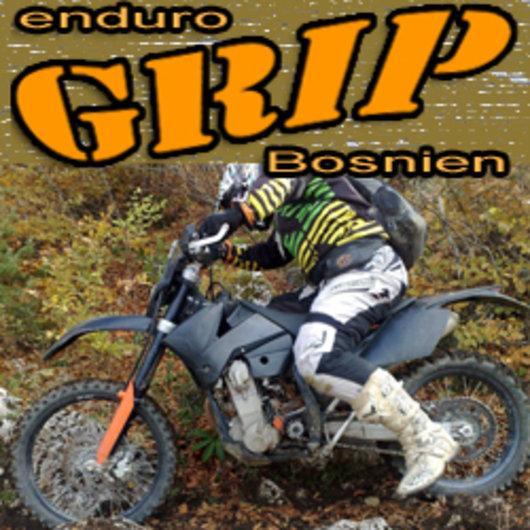 Bild KTM 450 EXC von endurogrip-bosnien