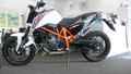 KTM 690 Duke klein