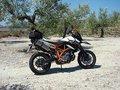 KTM 990 SMR klein