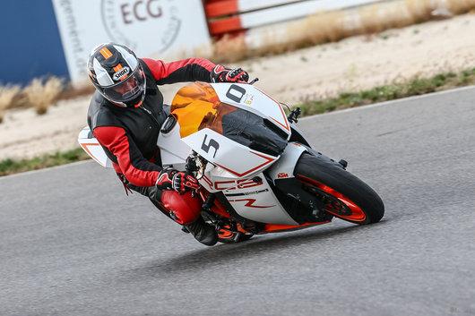 Bild KTM RC8R von RC8R