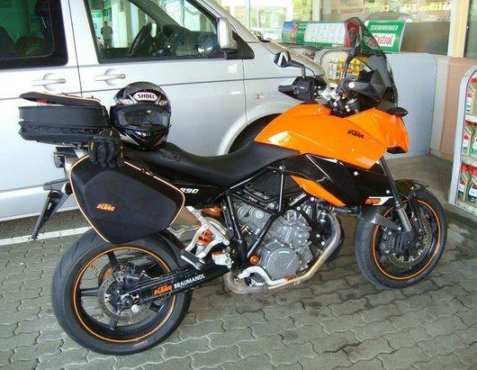 Bild KTM SMT990 ABS von kokomiko
