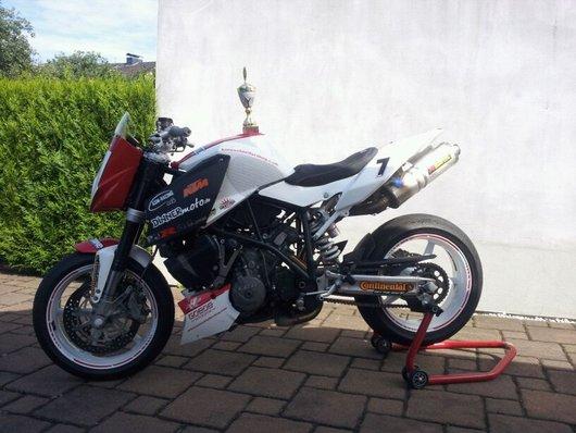 Bild KTM Superduke von Marc#7