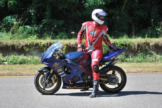 Bild Suzuki GSX-R  von Maxtravelch