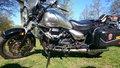 Moto Guzzi California Stone Touring