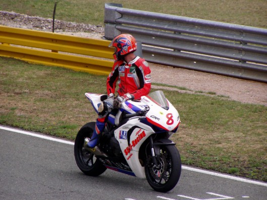 Bild Honda SC59 von Sebi Racing
