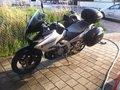 Suzuki DL 1000 V-Strom K3