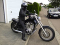 Suzuki Intruder VS 1400