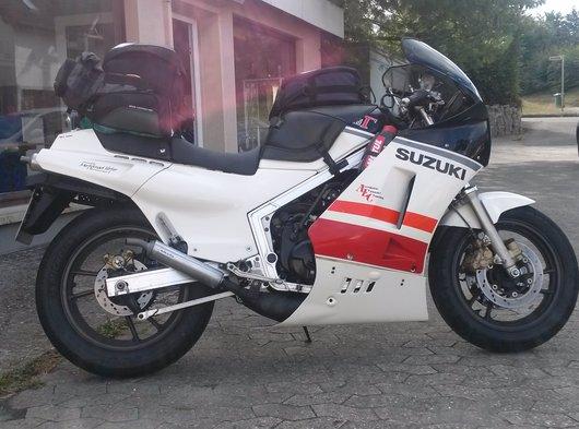 Bild Suzuki RG500Gamma von Loki_0815