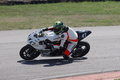 Triumph  Daytona 675R klein