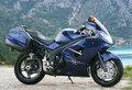 Triumph Sprint ST 1050 klein