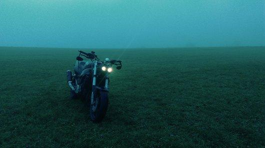 Bild Yamaha FZR 1000 Exup von LibertyMarco