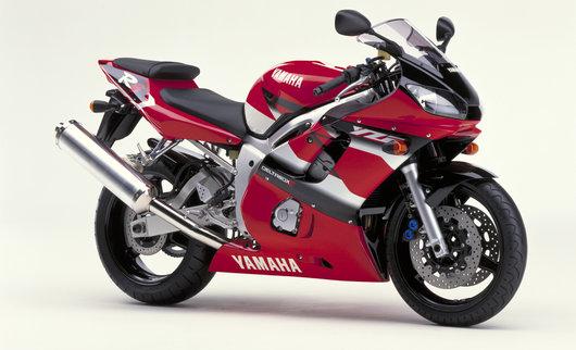 Bild Yamaha R06 von McSchnitzel