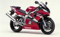 Yamaha R06 klein