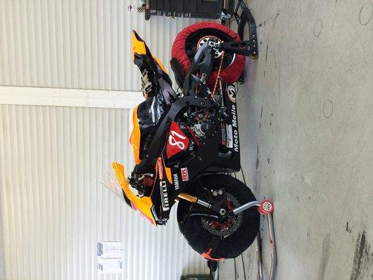 Bild Yamaha  R1 2015 von Hüsler Florian (Moto Meile Gmb