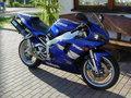 Yamaha R1 RN01 klein