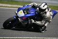 Yamaha R1 RN32 klein