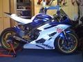 Yamaha R6 2006 klein